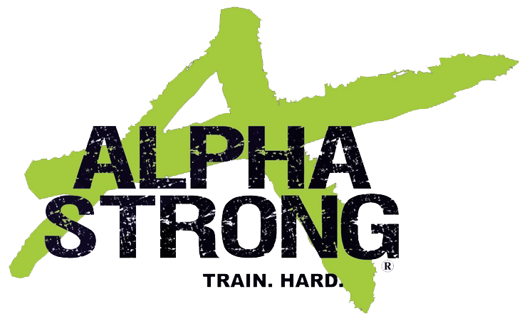 Alpha Strong Gym